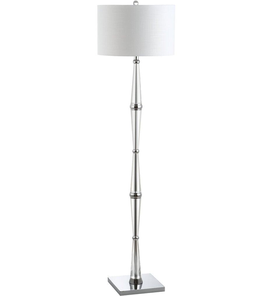 "Francine 60.00"" Floor Lamp"