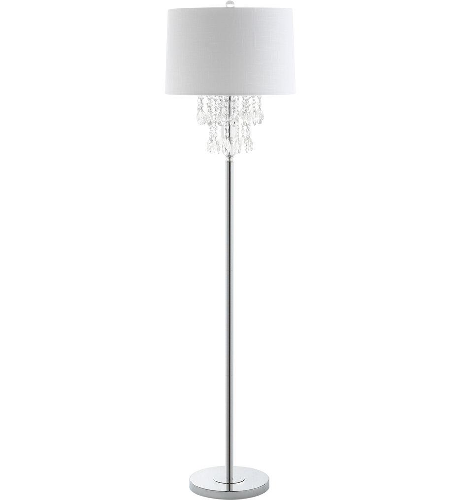 """Abigail 61.00"""" Floor Lamp"""