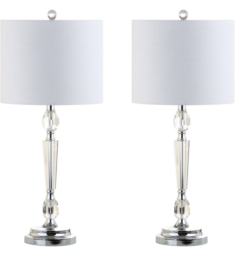 "Victoria 27"" Table Lamp (Set of 2)"