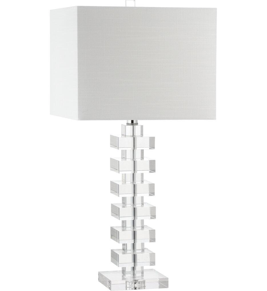 """June 28"""" Table Lamp"""
