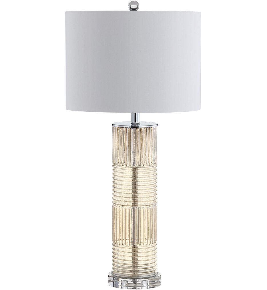 "Genevieve 30"" Table Lamp"