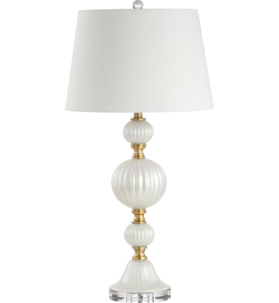 "Maddie 30.25"" Table Lamp"
