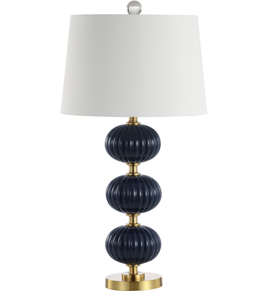 """Carter 29.75"""" Table Lamp"""