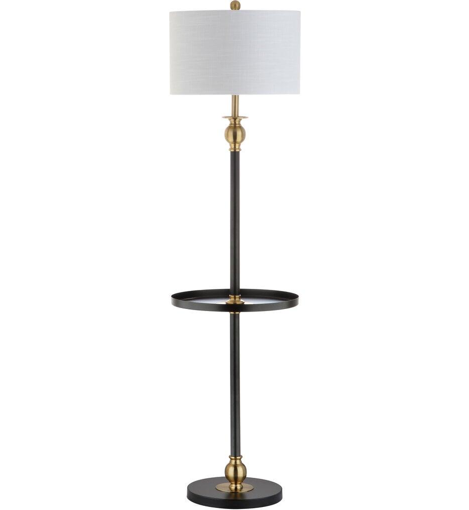"""Evans 61.00"""" Floor Lamp"""