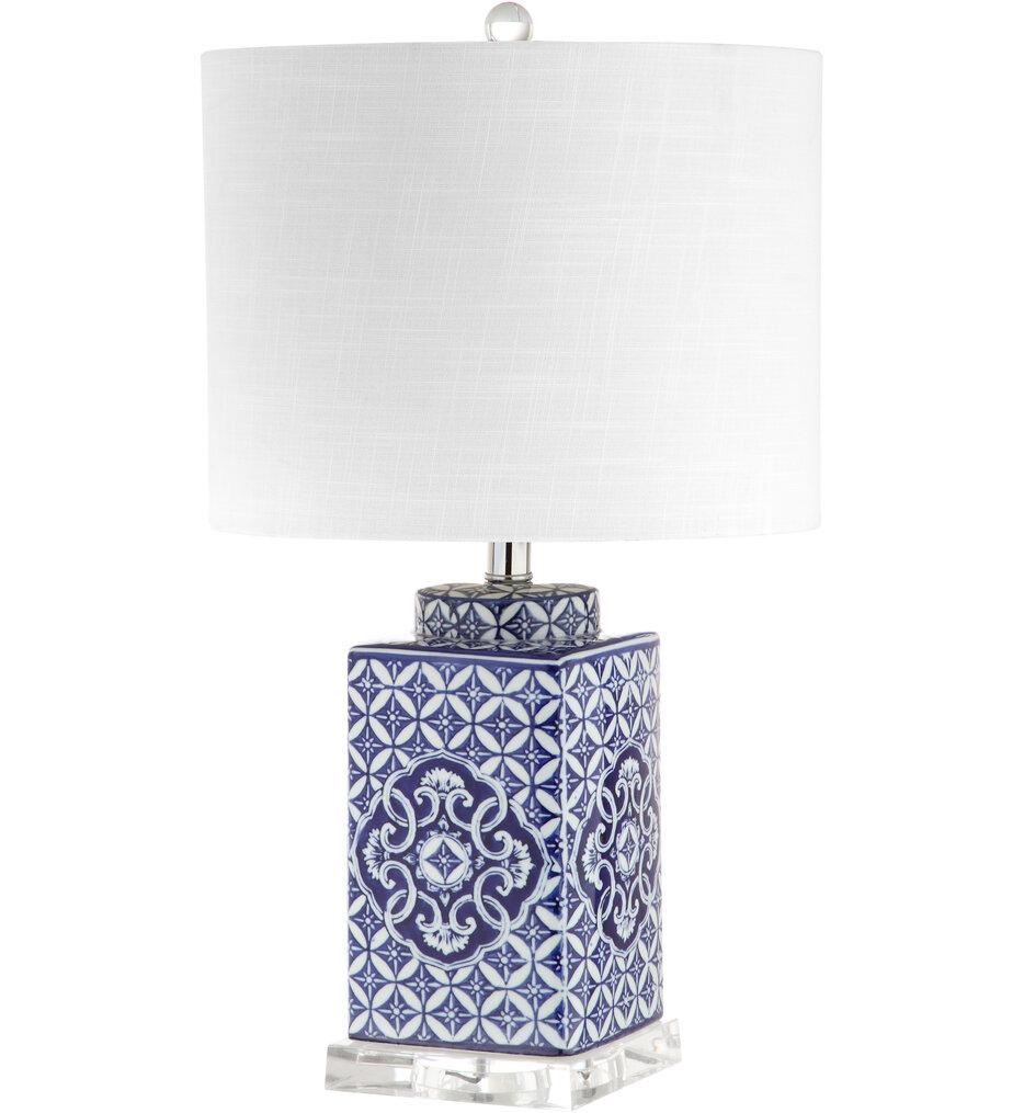 "Choi 23"" Table Lamp"