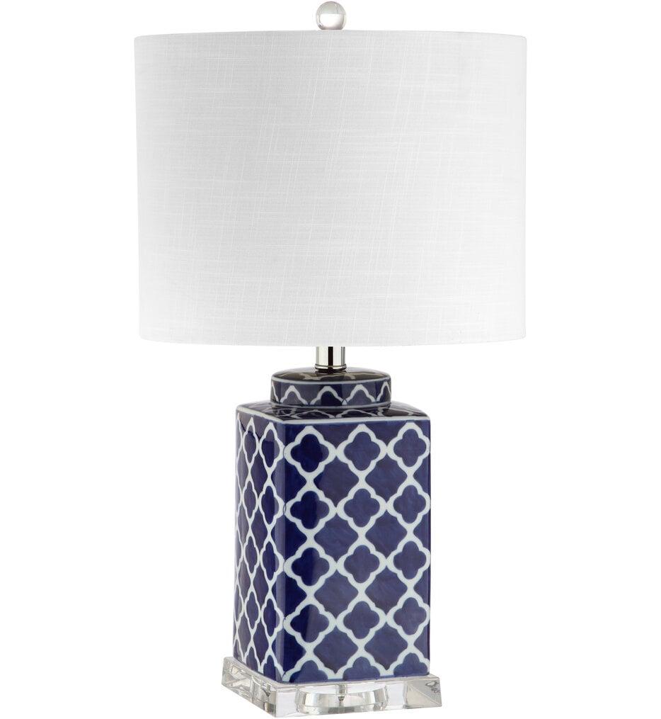 """Clarke 23"""" Table Lamp"""