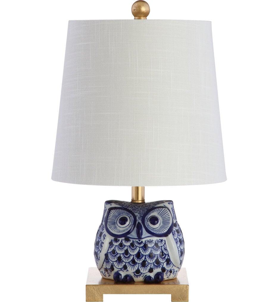 "Justina 16"" Table Lamp"