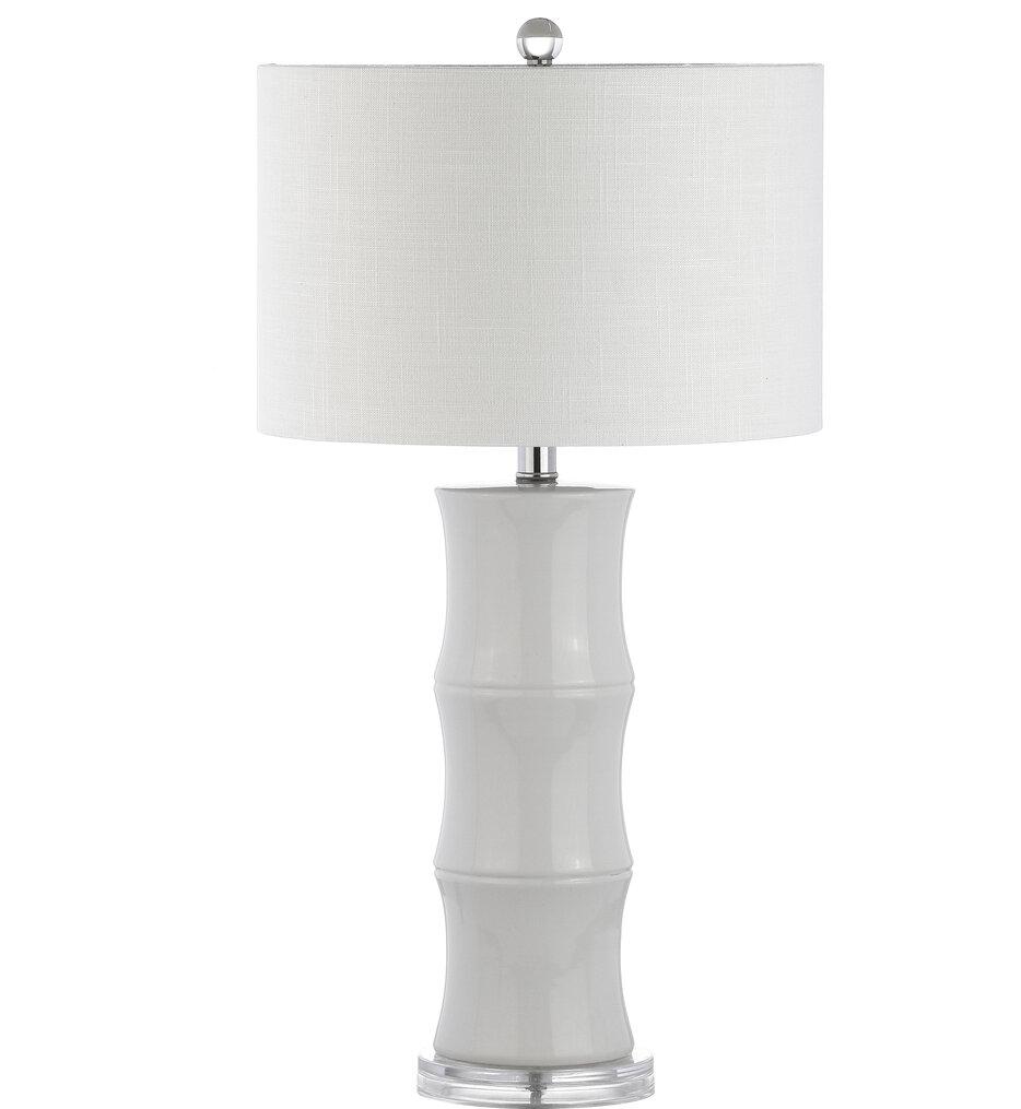 """Tiki 26.5"""" Table Lamp"""