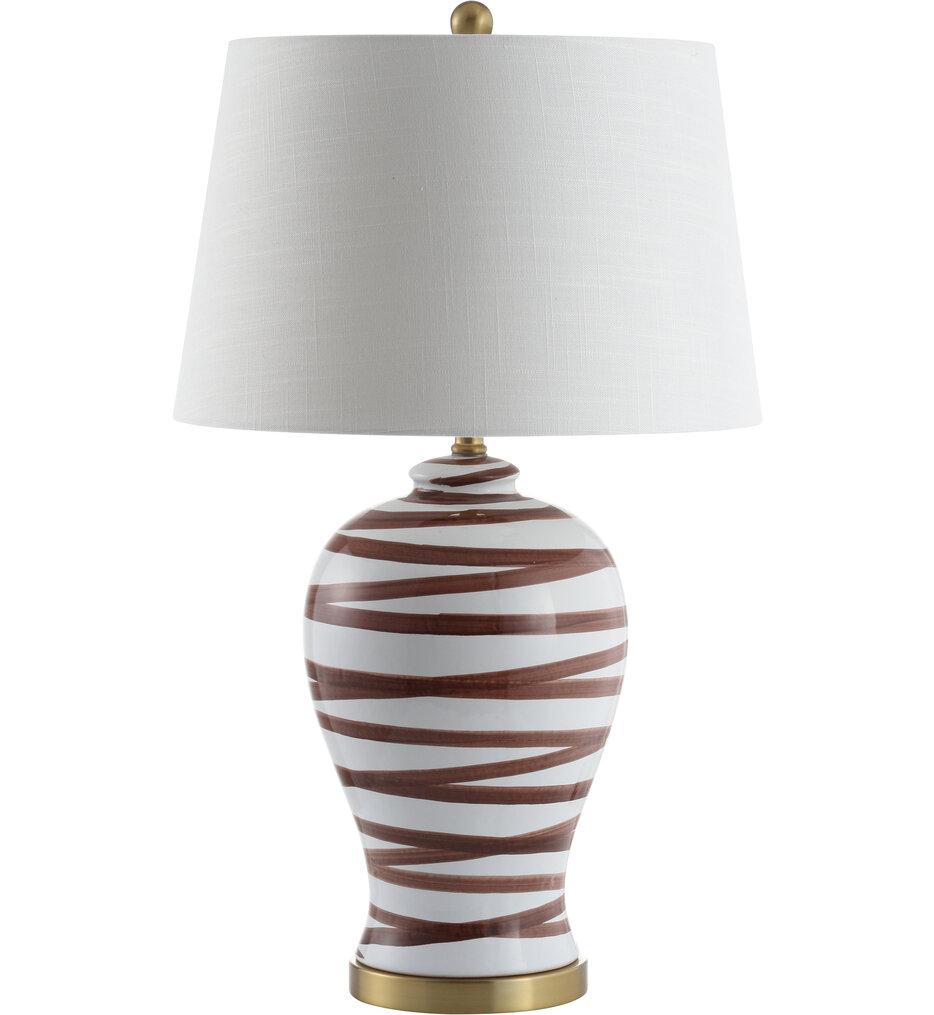 """Joelie 29"""" Table Lamp"""