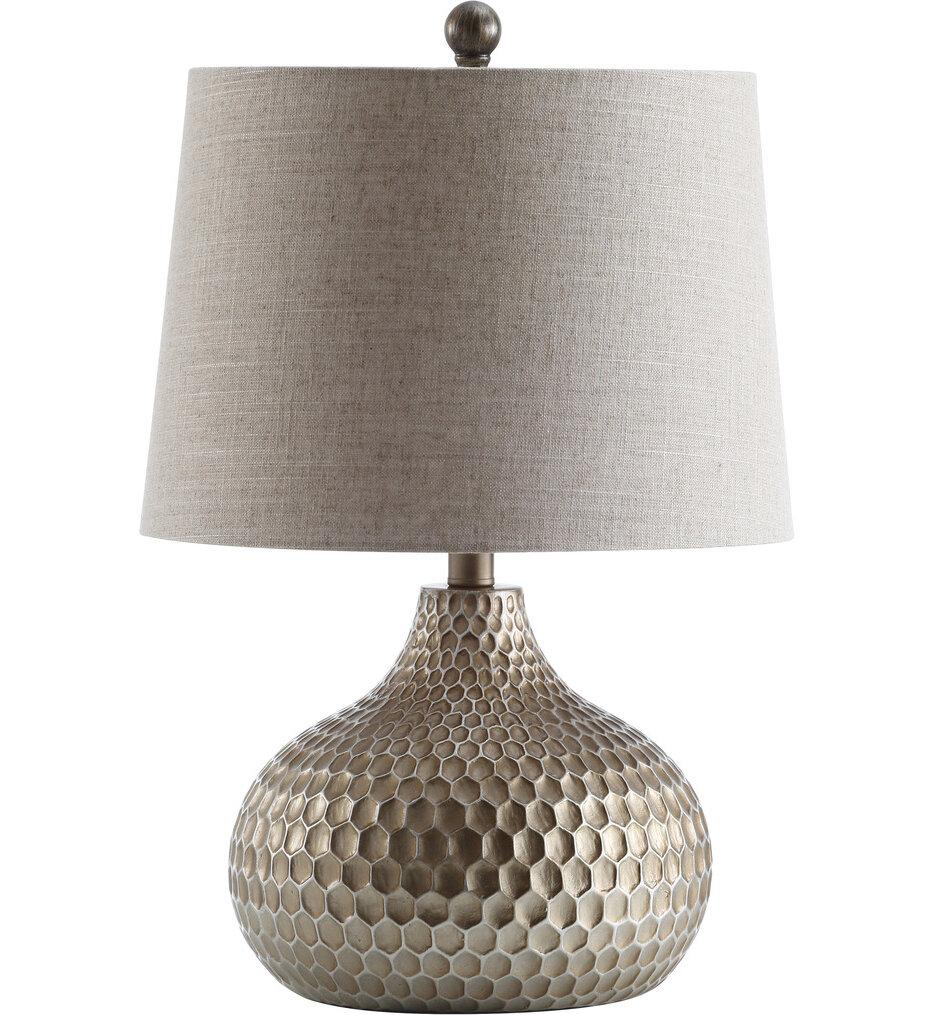 "Bates 22"" Table Lamp"