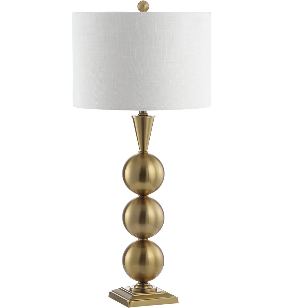 "Mackenzie 33"" Table Lamp"