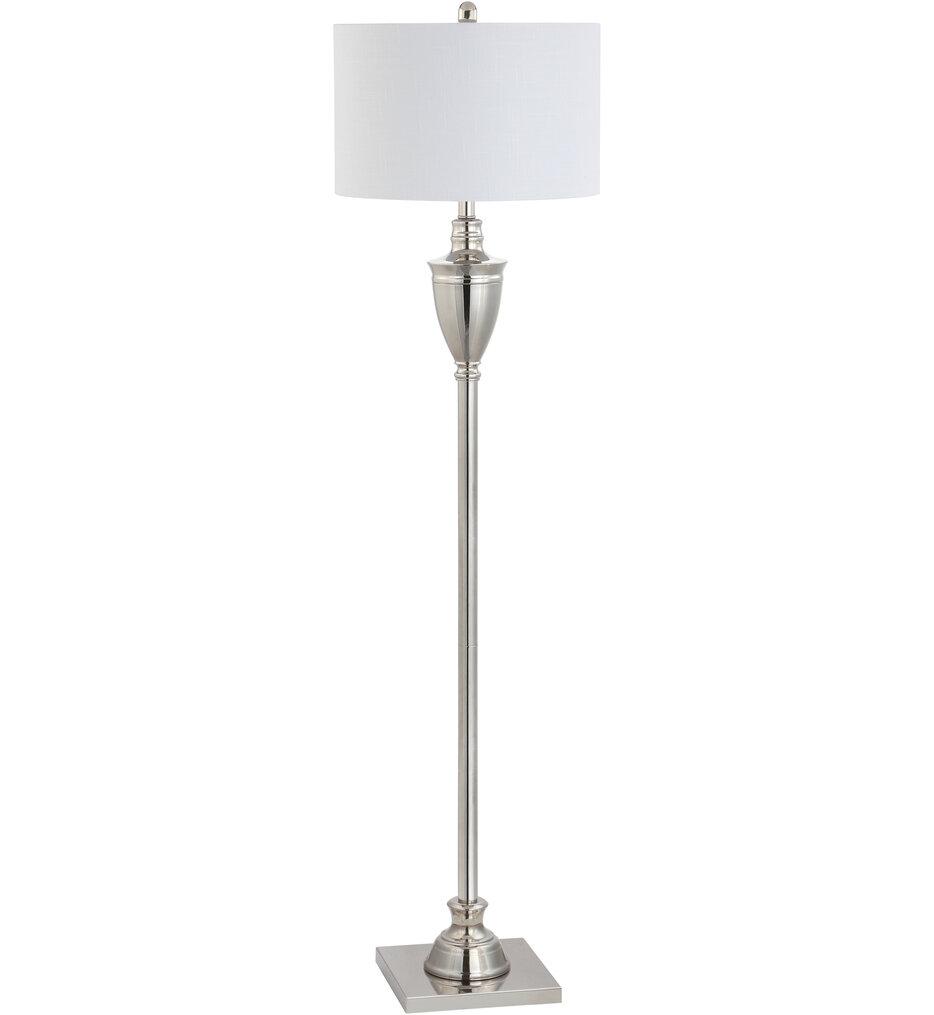 """Othello 62.00"""" Floor Lamp"""
