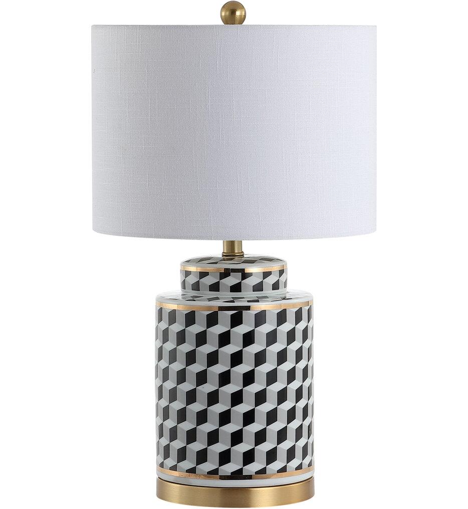 "Ellie 24.5"" Table Lamp"