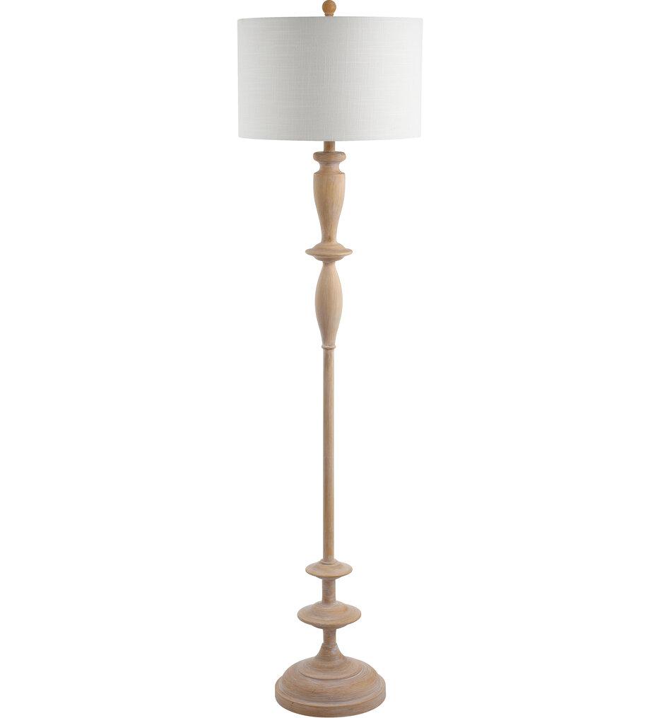 """Aldrin 63.50"""" Floor Lamp"""