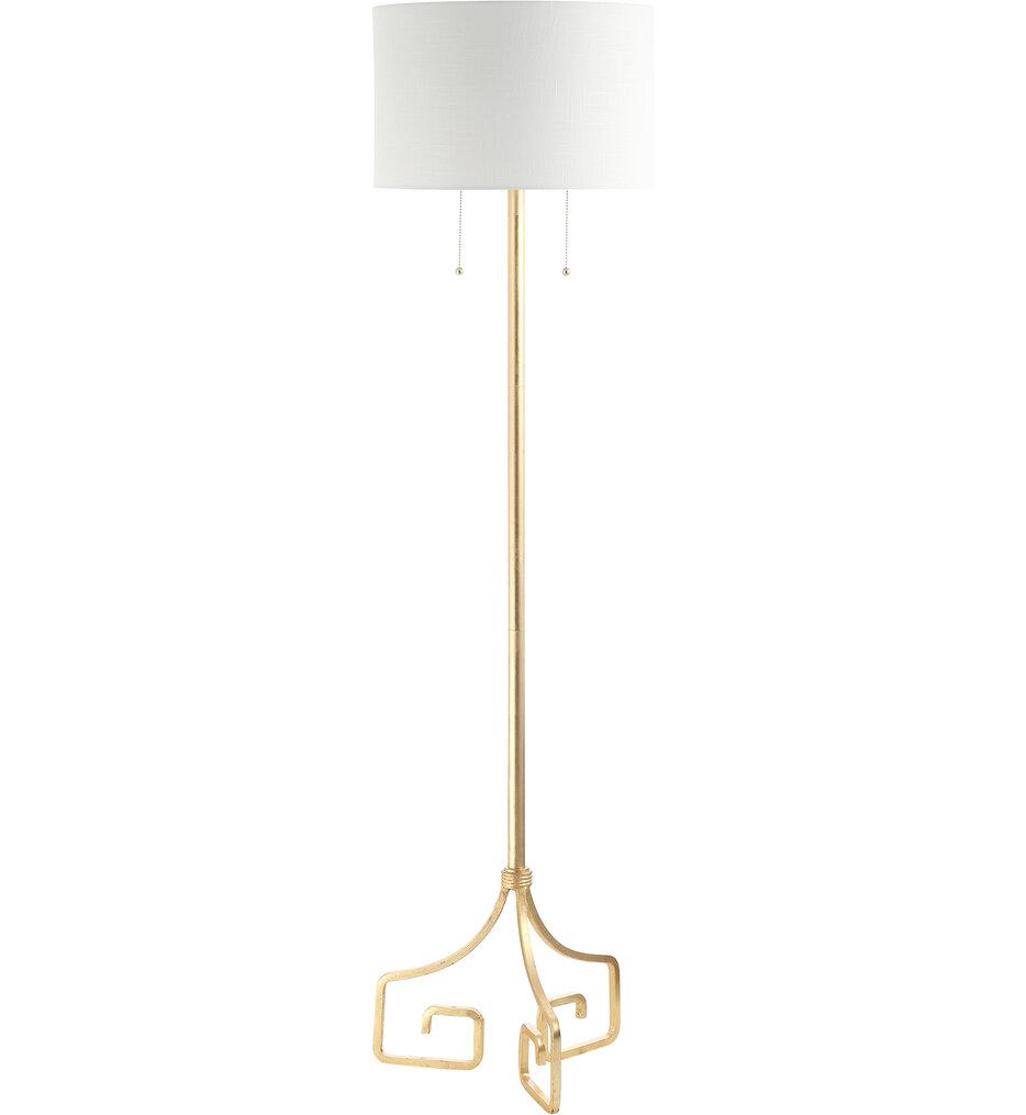 "Newman 61.50"" Floor Lamp"