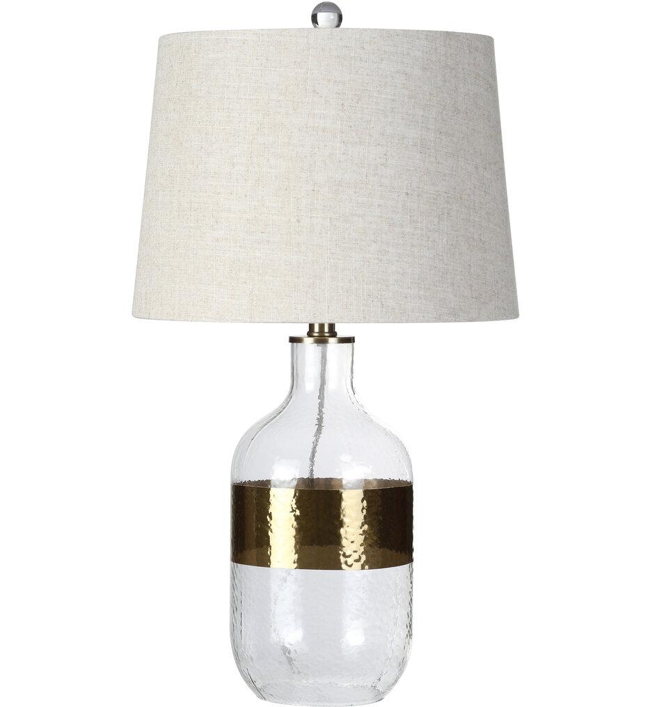 """Stevens 25.5"""" Table Lamp"""