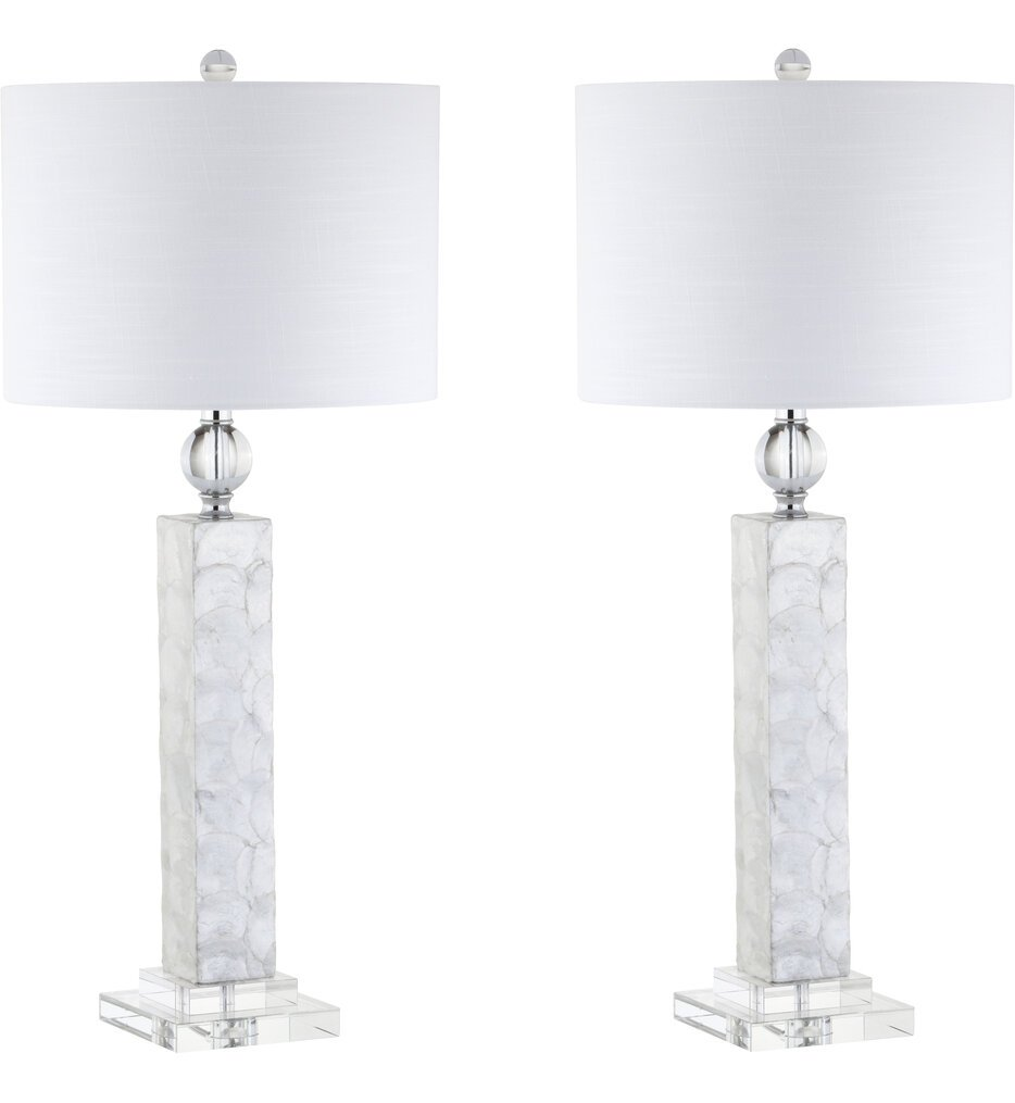 "Bailey 32"" Table Lamp (Set of 2)"