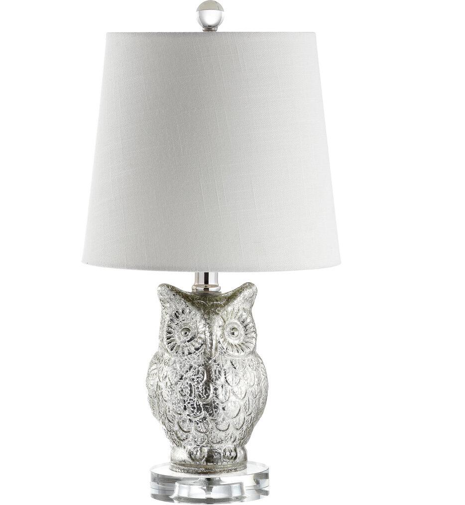 "Night 19"" Table Lamp"
