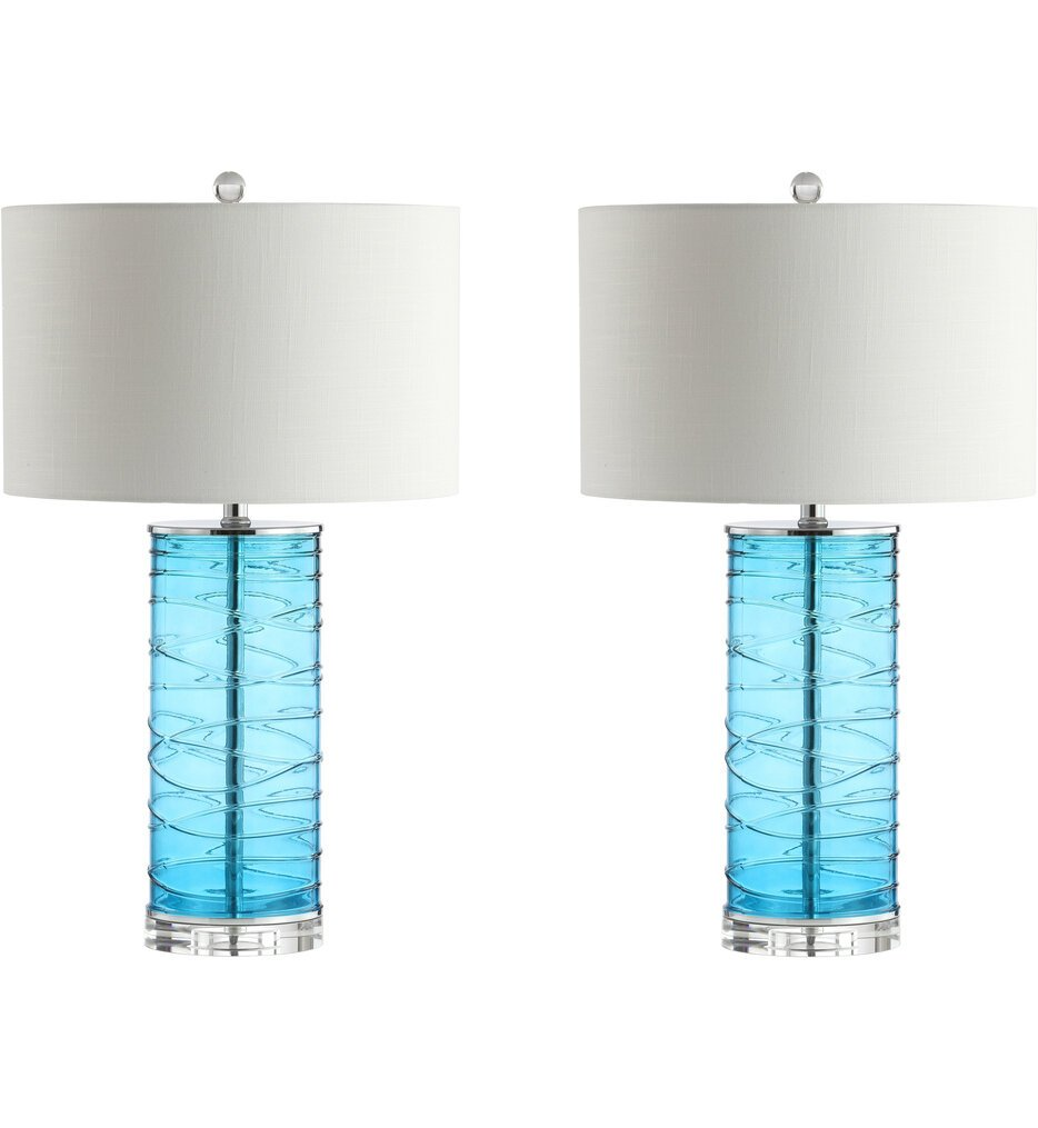 """Cole 27.5"""" Table Lamp (Set of 2)"""