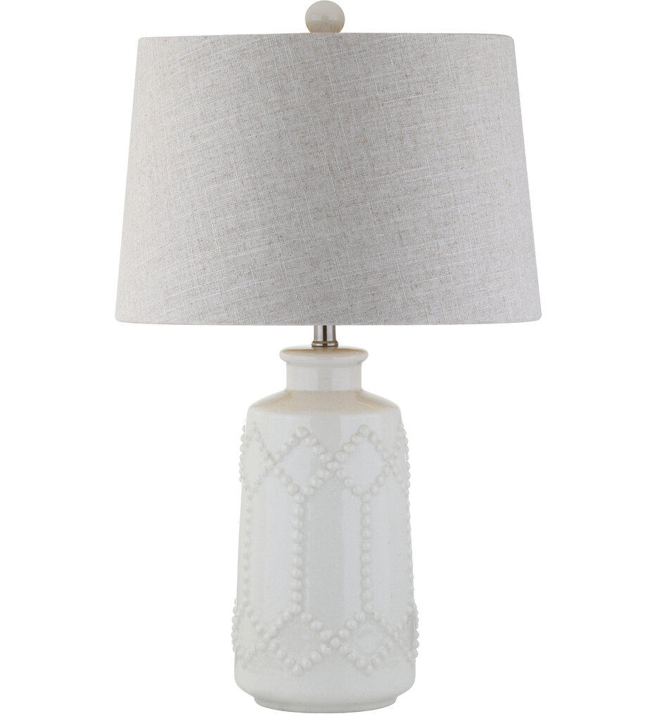 """Alice 26"""" Table Lamp"""
