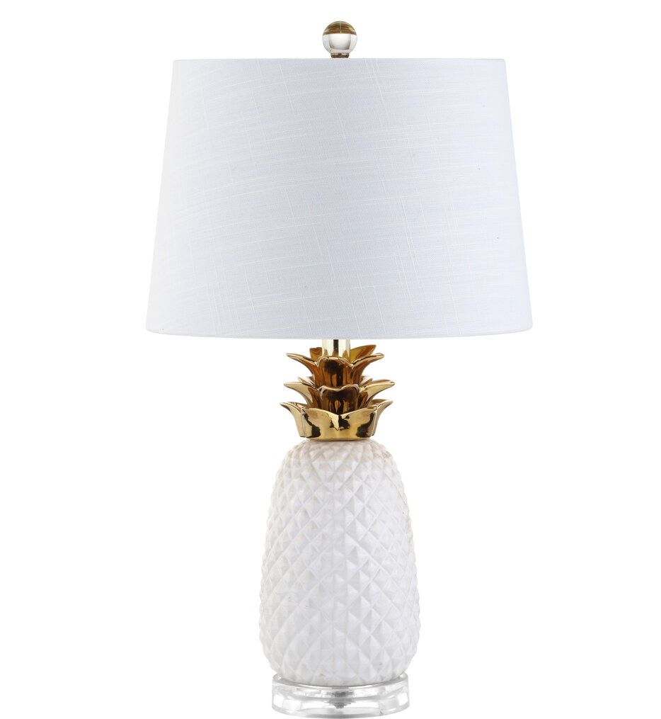 "Pineapple 23"" Table Lamp"