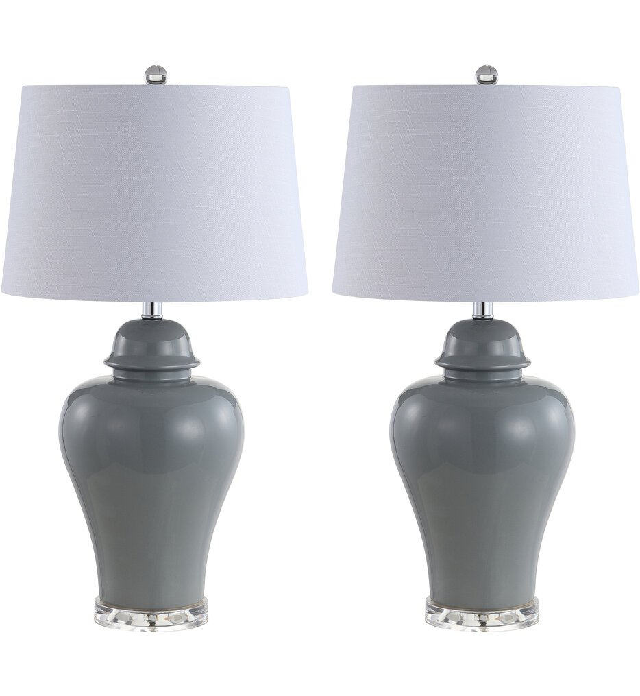 "Winnie 27.25"" Table Lamp (Set of 2)"