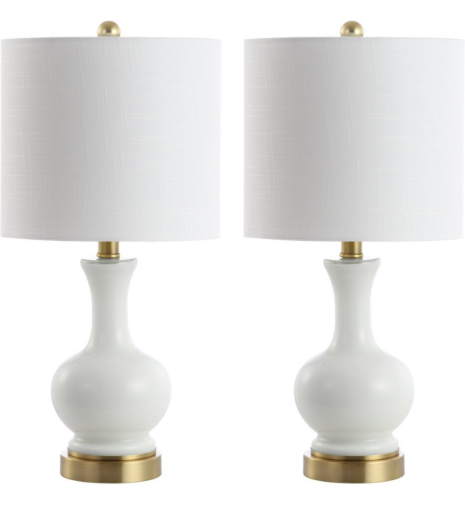 "Cox 22"" Table Lamp (Set of 2)"