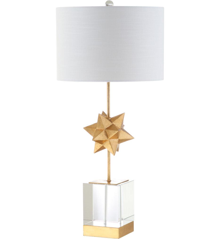 """Estelle 32"""" Table Lamp"""