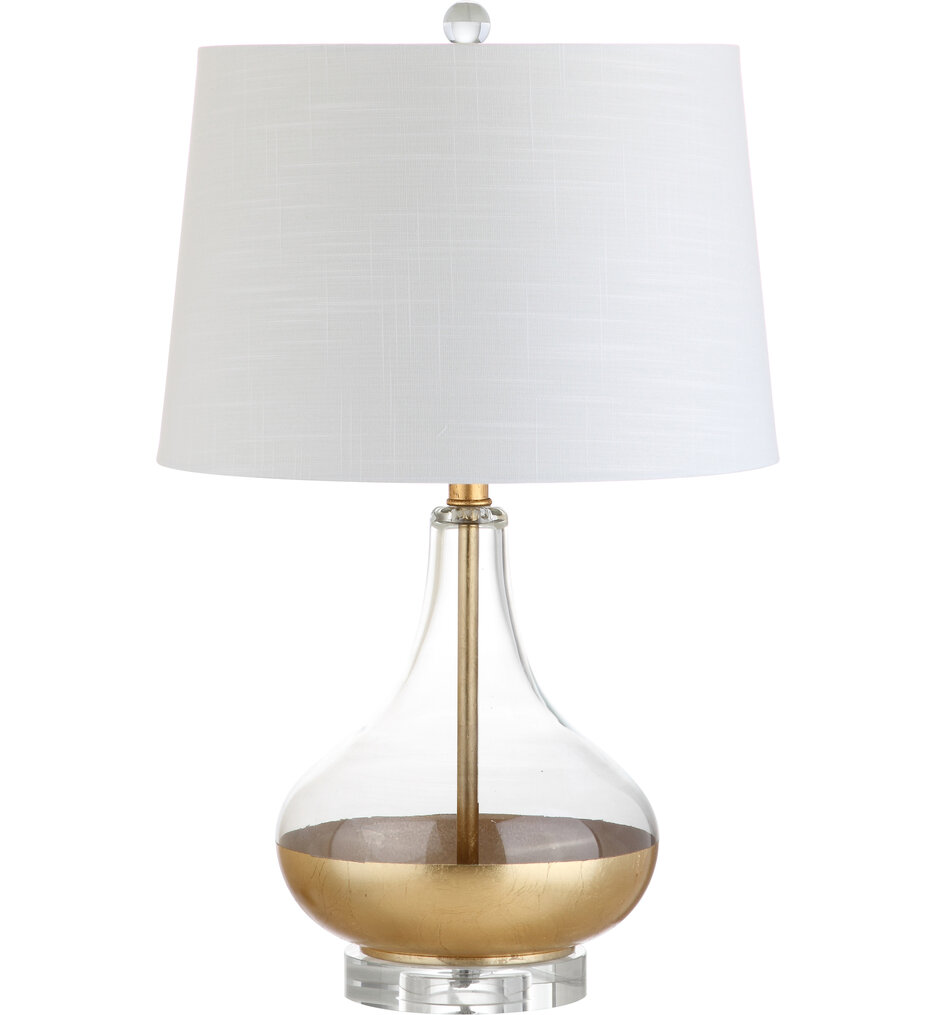"""West 24.5"""" Table Lamp"""