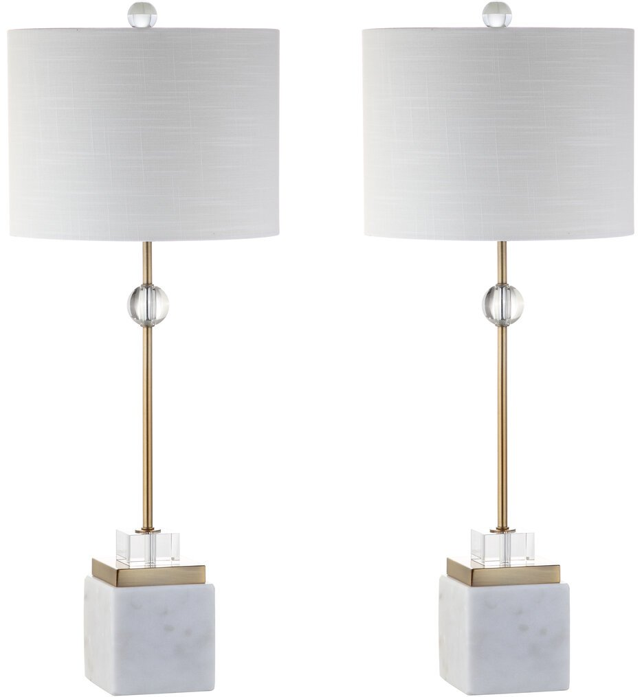"Dawson 30"" Table Lamp (Set of 2)"