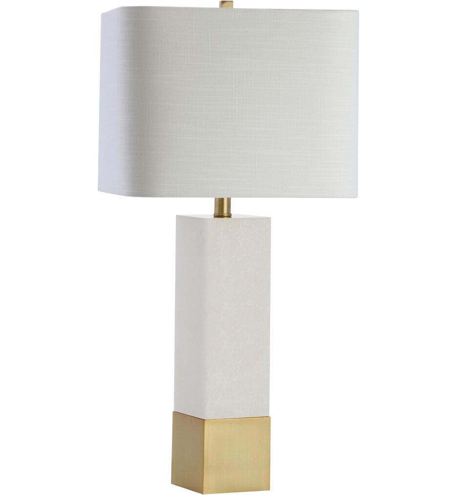 "Jeffrey 29"" Table Lamp"
