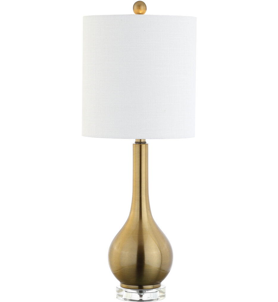 "Dylan 25"" Table Lamp"