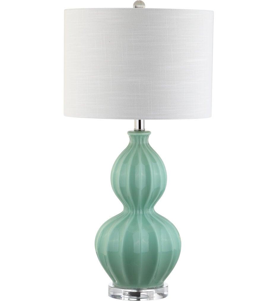 "Faye 28"" Table Lamp"