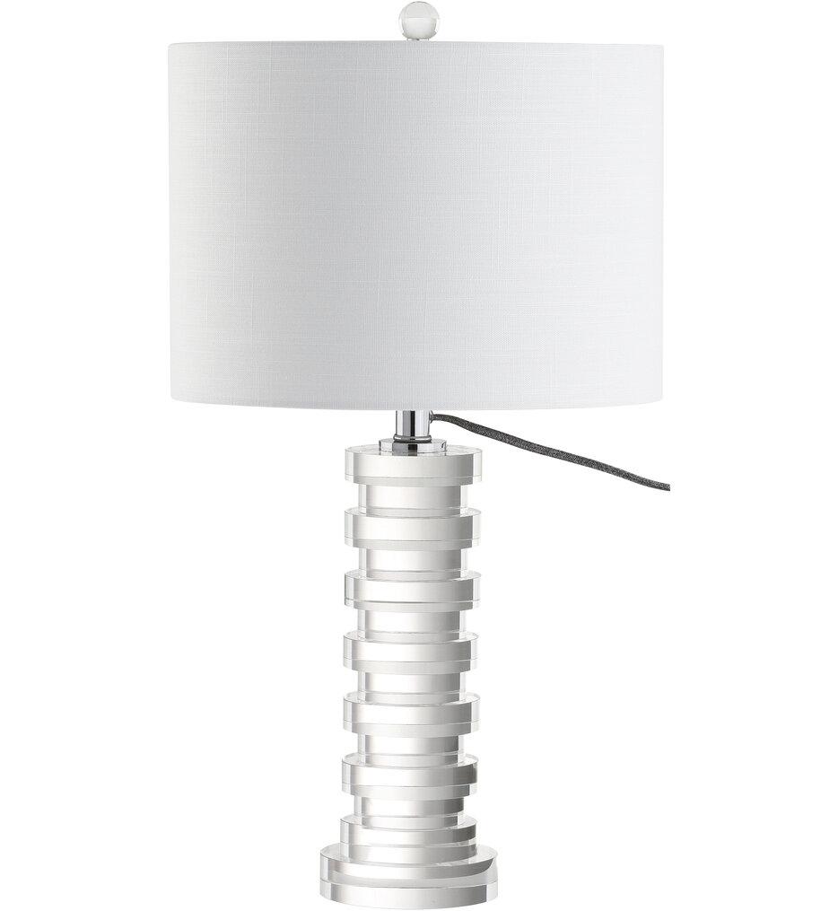 """Sasha 25"""" Table Lamp"""