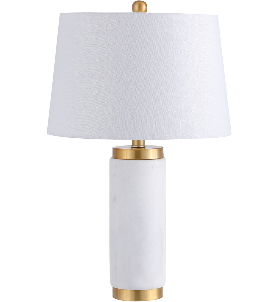 "Adams 23"" Table Lamp"