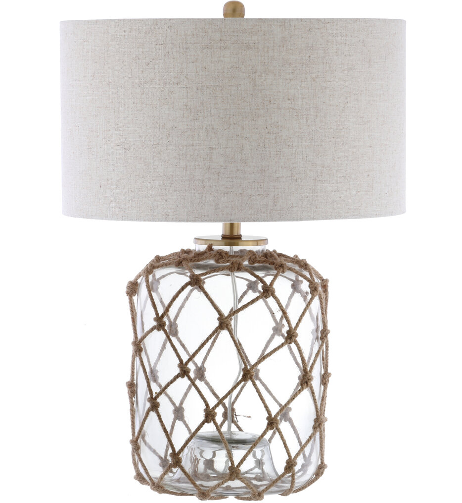 "Mer 26.5"" Table Lamp"