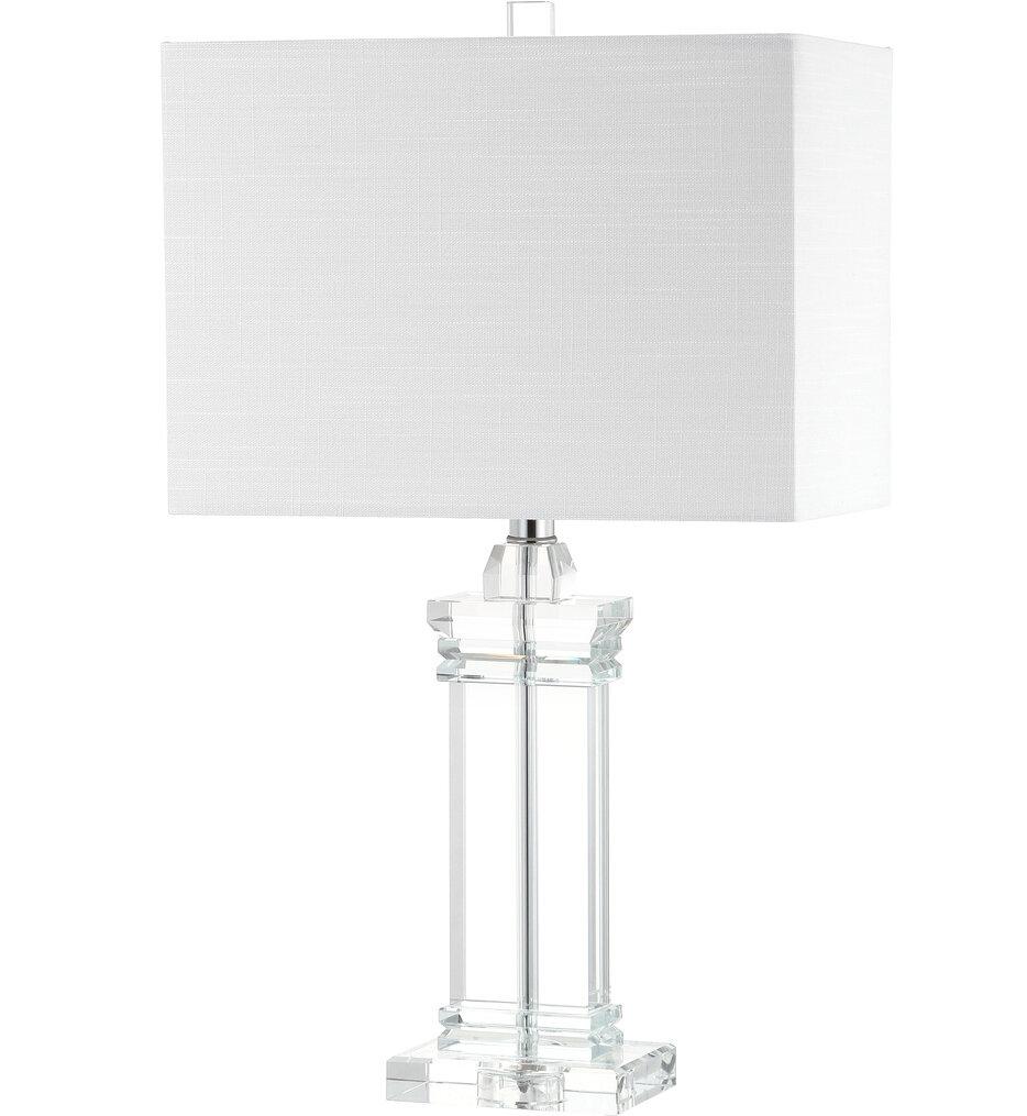 "Ophelia 24.5"" Table Lamp"
