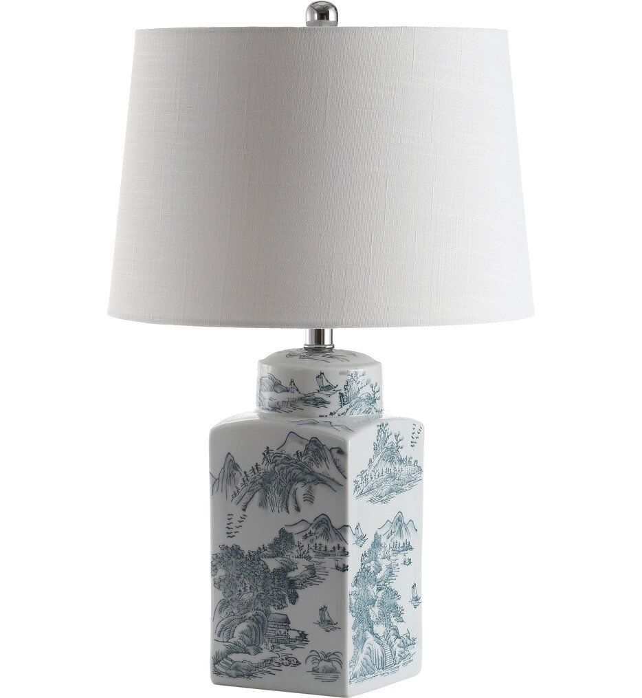 """Audrey 24.5"""" Table Lamp"""