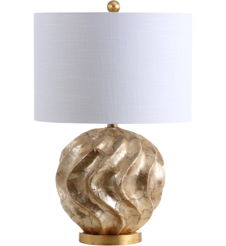 """Versailles 24"""" Table Lamp"""