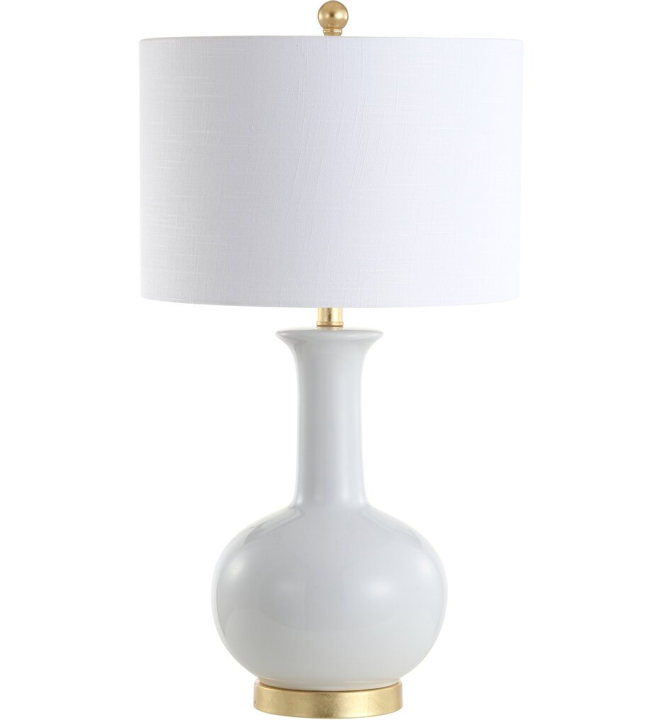 """Brussels 27"""" Table Lamp"""