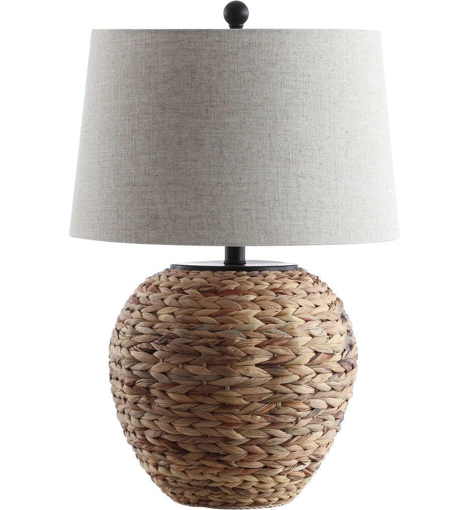 """Alaro 24.5"""" Table Lamp"""