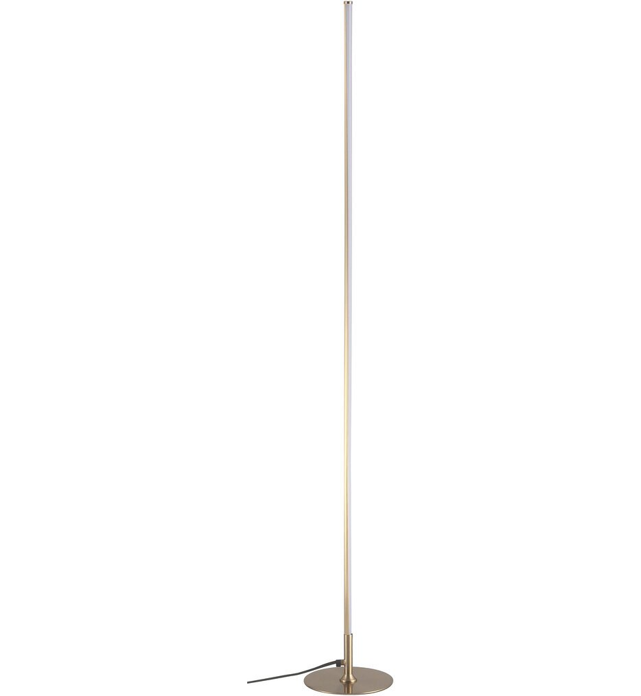 "Iris 59.50"" Floor Lamp"