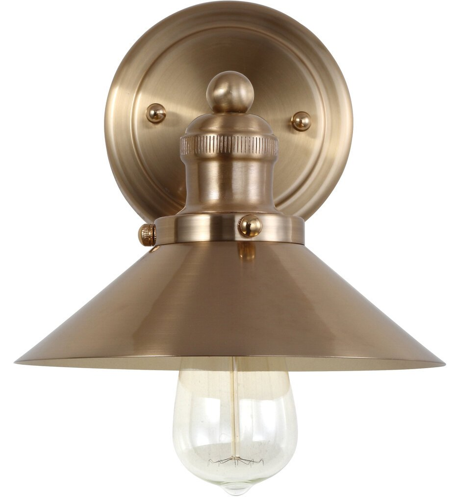 """August 7.50"""" Wall Sconce"""