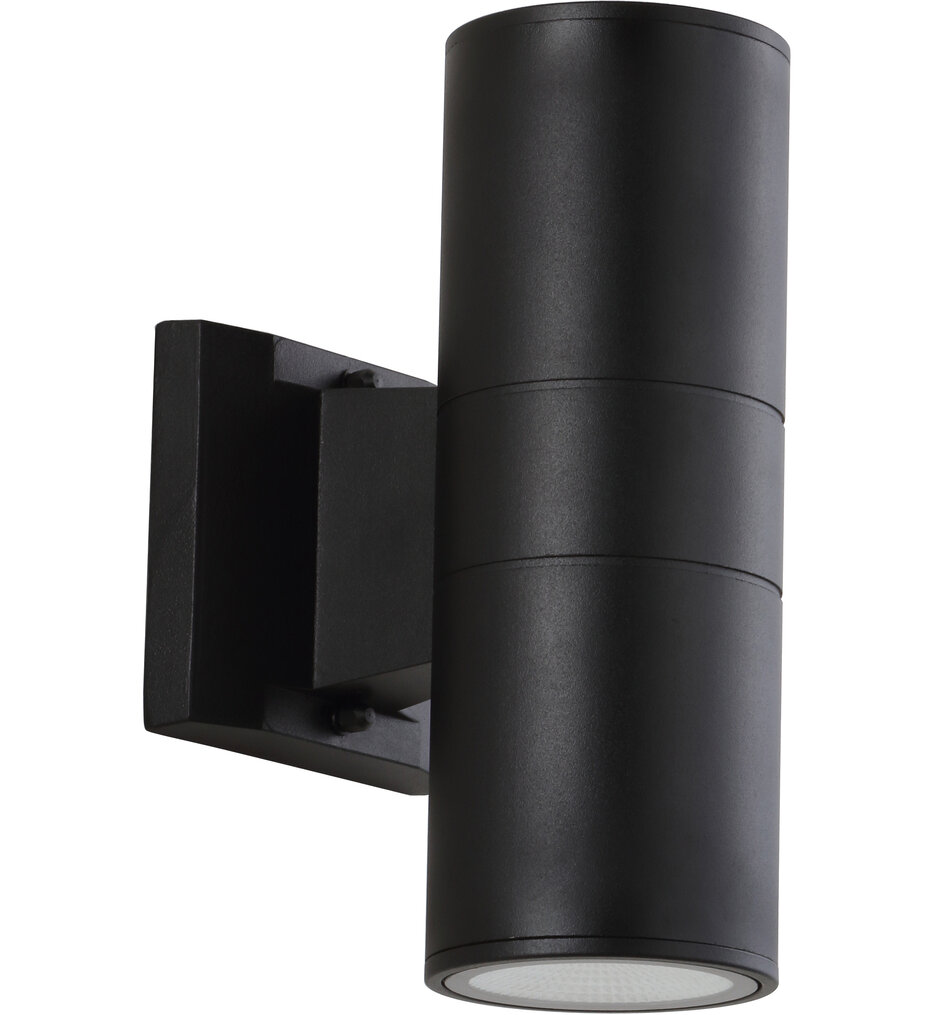 """Duo 9.75"""" Outdoor Wall Sconce"""