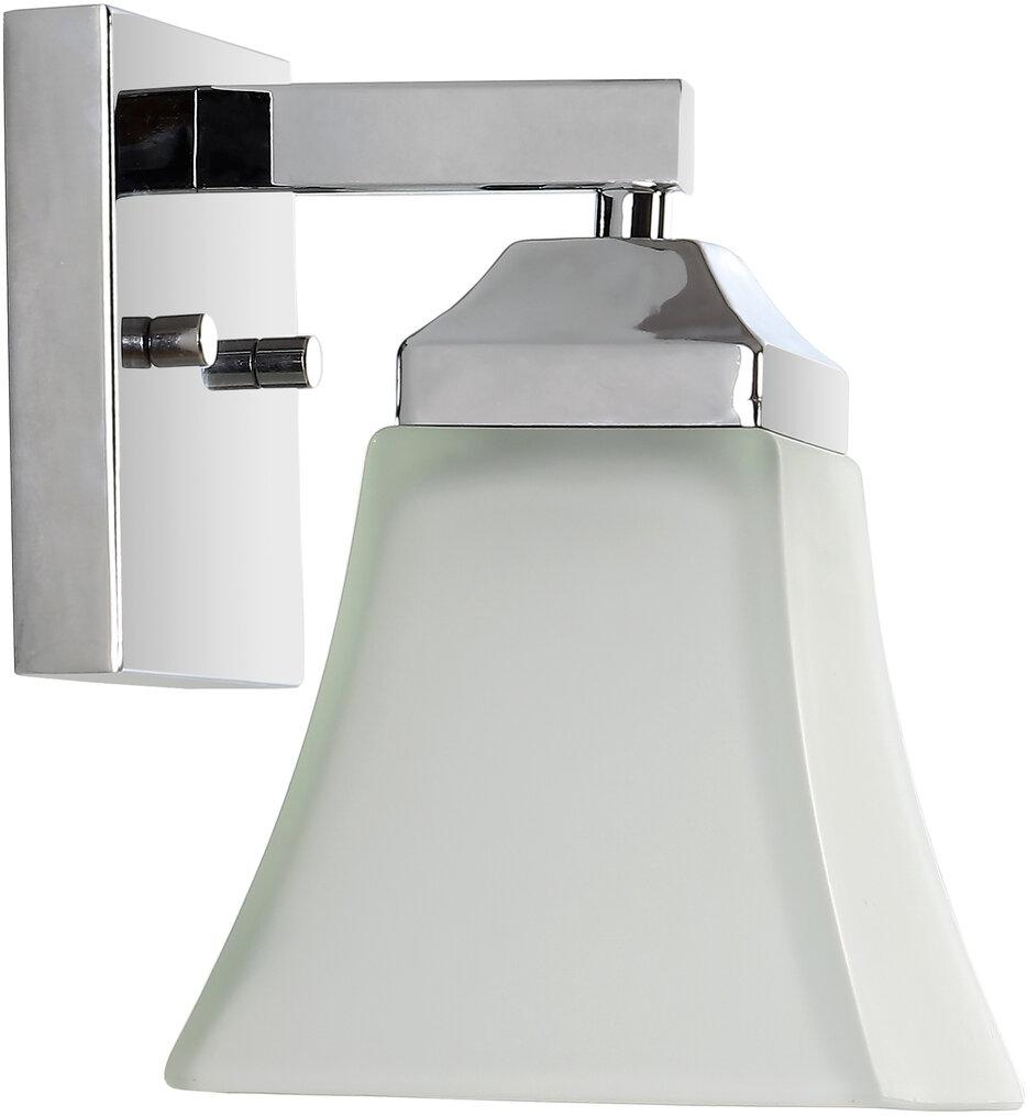 "Staunton 7.75"" Bath Vanity Light"