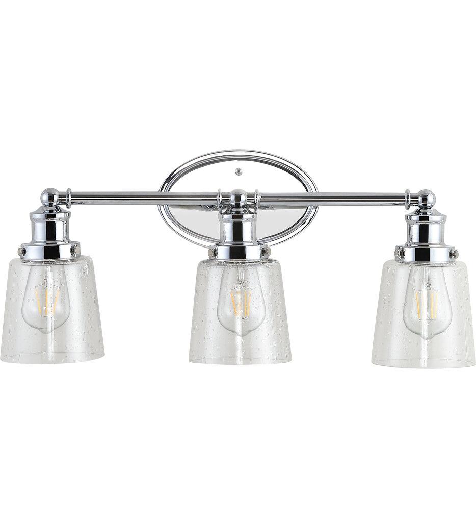 "Beverly 22.5"" Bath Vanity Light"