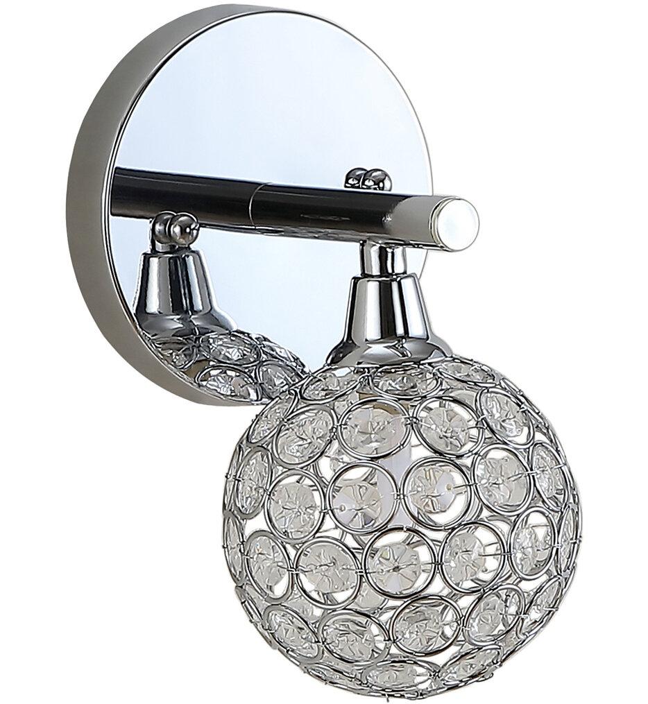 "Maeve 8"" Bath Vanity Light"