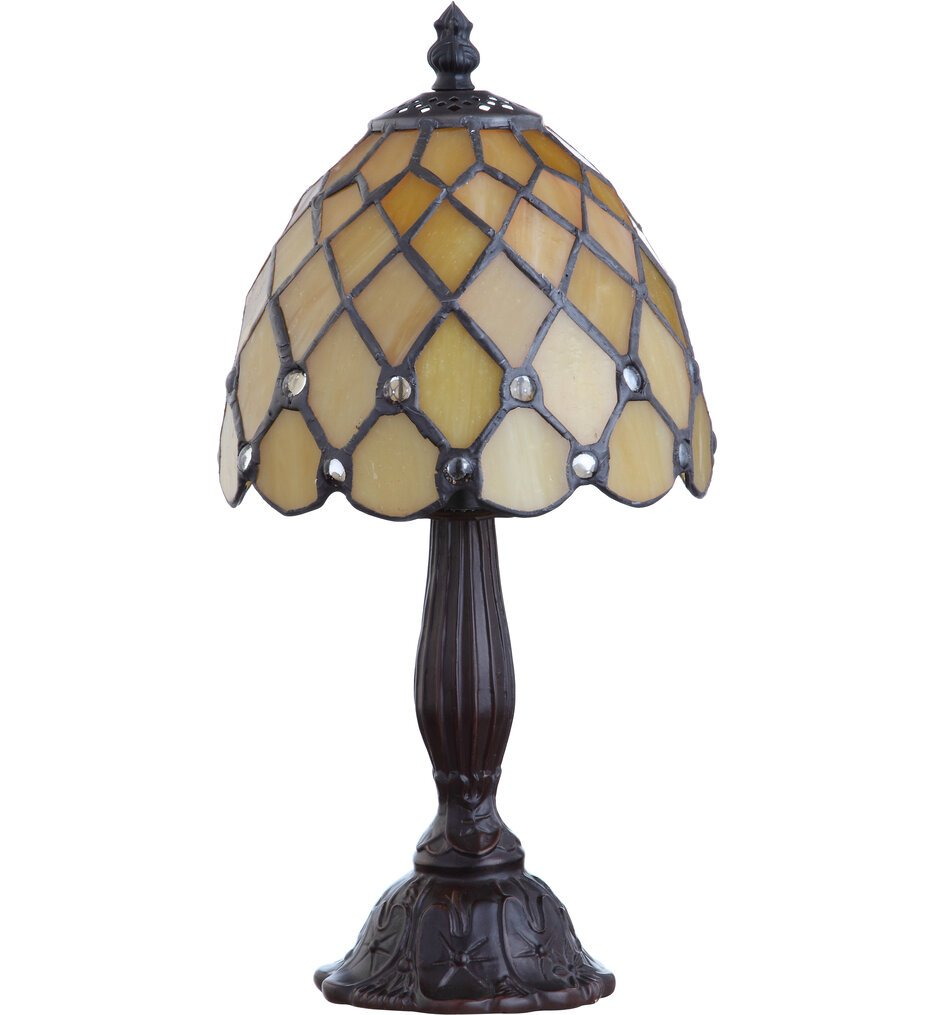 "Campbell 12.5"" Table Lamp"