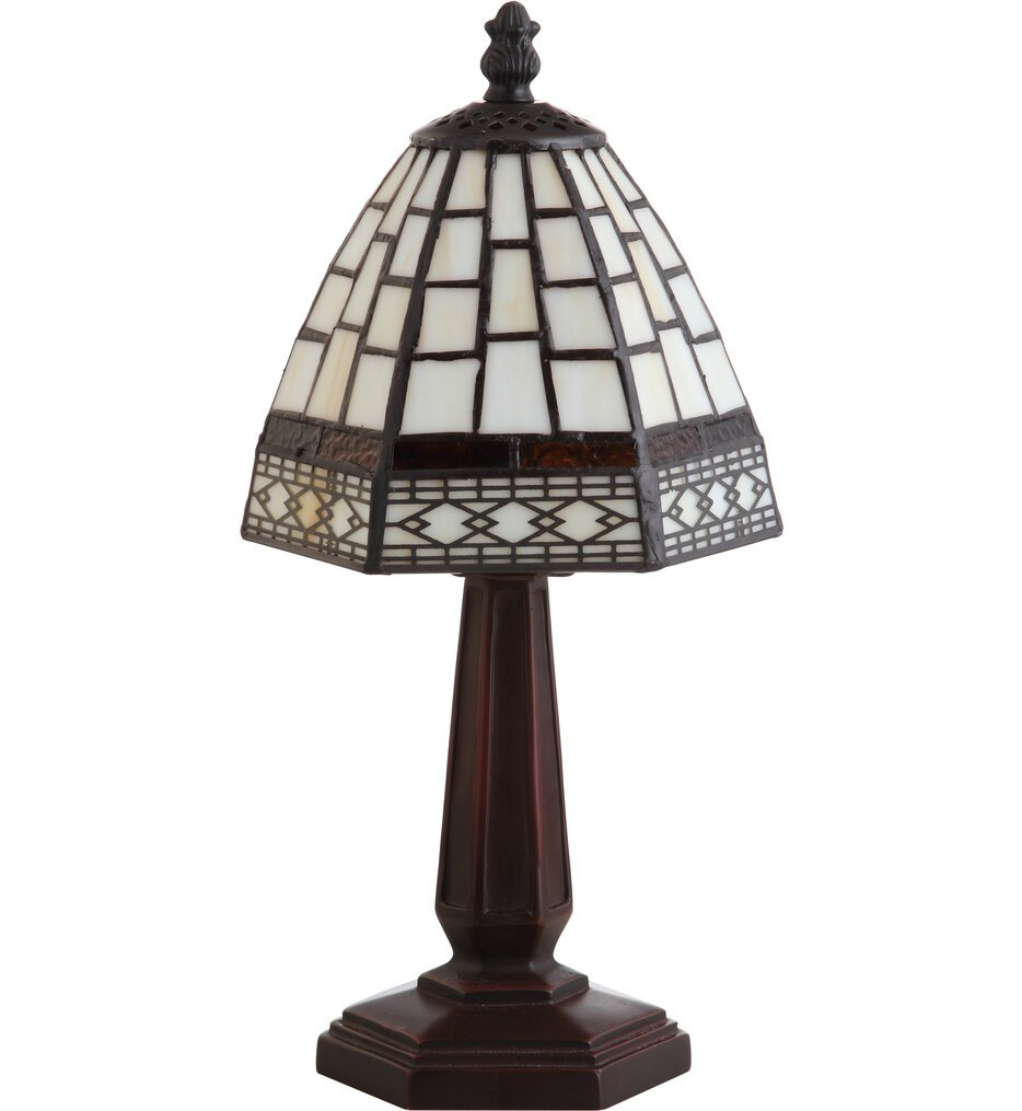 "Carter 12"" Table Lamp"