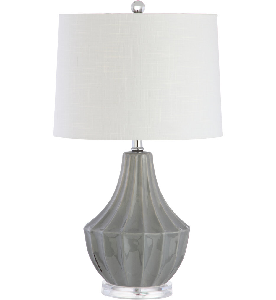 "Tate 24.5"" Table Lamp"